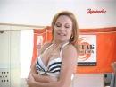 Видео уроки по танцу живота - Анна Ильина 2
