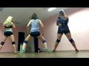 Видео уроки тверка - Ashley Bakker 1
