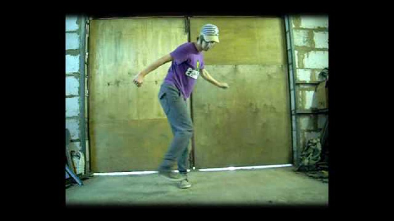 Видео уроки джамп стайл - LonelyHawk's 1
