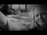 Forever and Always [Captain Swan AU]