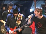 Carlos Santana Rob Thomas - Smooth 1999 Live Video