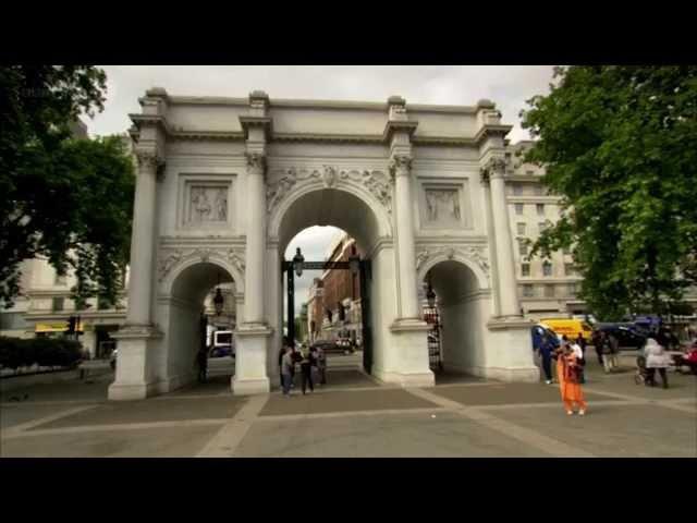Королевские дворцы: Букингемский дворец / Buckingham Palace