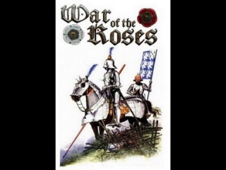 Война Роз - Роза Руана (S01 E02)