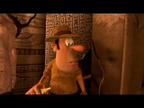Мультфильмы Онлайн HD 720p « Тадео Джонс » ( Смотреть Мультики  в Хорошем Качестве )
