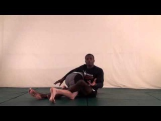Half Guard, Position: Bottom half guard, #Summission: #Arm_choke, Arm-in #guillotine, #Calf_crush