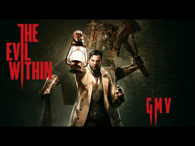 The Evil Within [GMV] - My Demons ⌠HD⌡