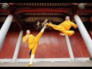 Latest 2015 - Chinese Martial Arts Shaolin Kung Fu Movie (Full HD Documentary)
