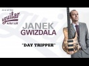 Janek Gwizdala -- Day Tripper Live at the Aguilar Artist Loft