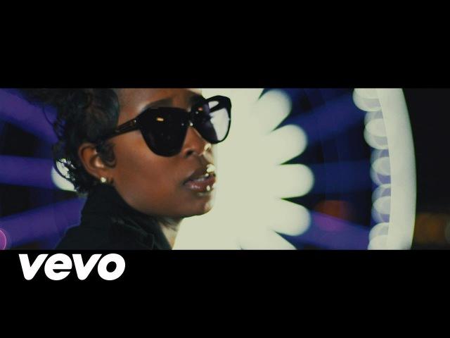 DeJ Loaf - Desire (Video)