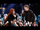 The Voice 2015 Barrett Baber and Wynonna Finale No One Else on Earth