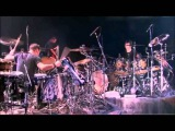 Godsmack - Acoustic Drum Solo (DVD High Quality &amp Synced).