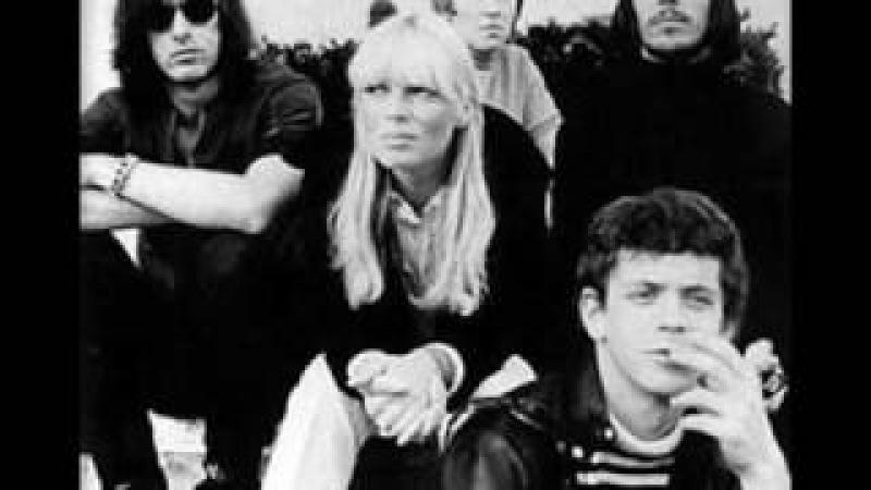 Velvet Underground Pale Blue Eyes