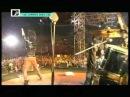 Tokio Hotel - Humanoid Coca Cola live; 26.09.2009. HQ