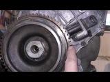 Часть 2. Клапан + поршень = ремонт Нива шевроле NIVA Chevrolet 4+4