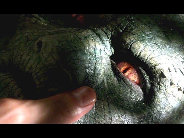 Молодой детектив Ди: Восстание морского дракона (2013) - трейлер фильма | HD | Young Detective Dee: Rise of the Sea Dragon