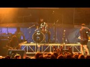 The Chariot - 10 - And Shot Each Other - Live@Bingo (Kiev, 09.04.2012)
