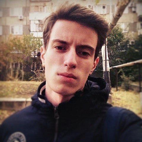 Михаил Сохинов   Саратов