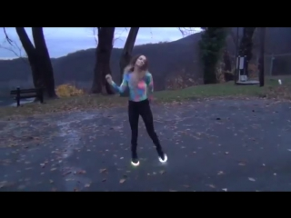She's Cute And Can Dance. Sounds Like The Total Package