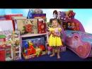 ✿ СУПЕР ! ГОВОРЯЩАЯ РУЧКА Беби Борн и Свинка Пеппа Подарки Дианы Peppa Pig Baby Born present Diana
