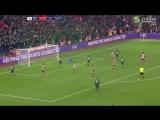 Саутгемптон - Ливерпуль 1-6 (02.12.2015 Кубок лиги)