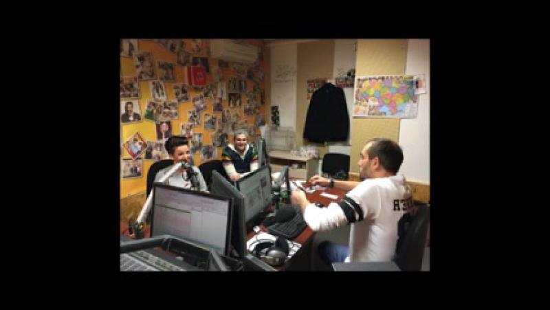 Nasche Radio Kiev [11.12.2015]