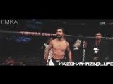 Адриано Мартинс | vk.com/amazing_ufc
