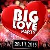BIG LOVE PARTY