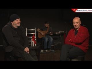 Олег Карамазов_ «В Украине сегодня мне петь не хочется.Да и не дают»
