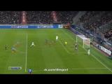 Кан 0:3 ПСЖ | Французская Лига 1 |2015/16 | 19-й тур | Обзор матча