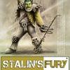 18 сентября - STALIN's FURY в ВИКИНГе!