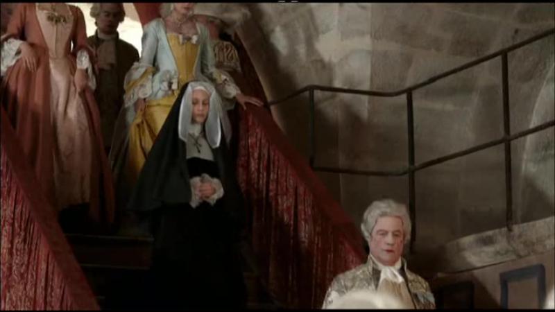 Nicholas Le Floch. S04E01. Le Dîner de Gueux.