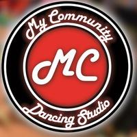 Логотип My Community