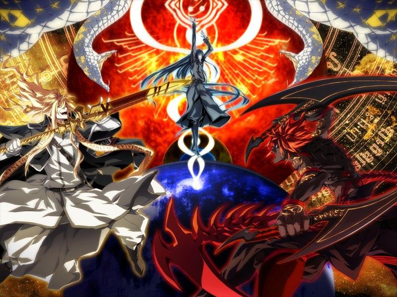 Magic Gods (To Aru) vs Gods (Shinza/Kami Sama) FH5YH_ImCag