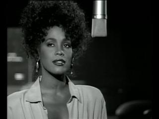 Whitney Houston-Where Do Broken Hearts Go(1988)