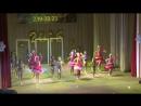 Отчетный концерт школы танца Новое Поколение.26.12.2015г.В мире животных.Хореограф-Бармина Юлия
