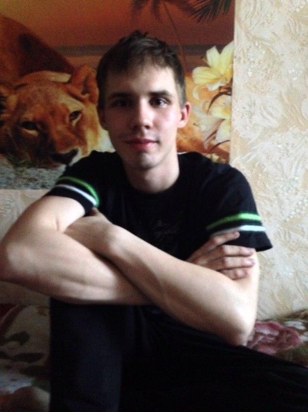 Konstantin, 25, Zapolyarnyy