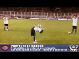Lucas Patanelli El Messi de FootBoys