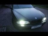 нанесение (покраска plasti dip) BMW 5-series E39 body