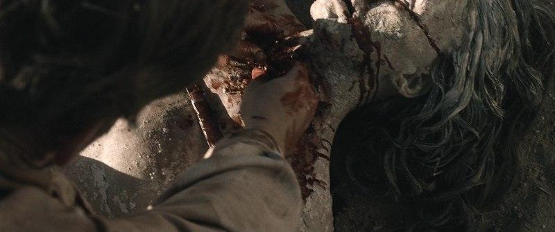 Костяной томагавк / Bone Tomahawk (2015) BDRip скачать торрент