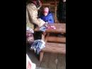 MOV 0264 мастер класс изготовление кукол хохловка масленица 2016