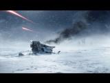 фильм _Звёздные войны: Пробуждение силы_ 2015 HD 7 эпизод