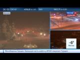 В ночь с 26 на 27 января на Москву обрушился сильный снегопад