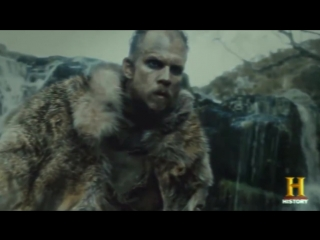 Викинги / Vikings 4 сезон (2016) промо