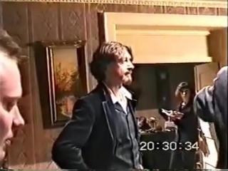 Идиот Послесловие. Фильм о фильме (2003) (1)