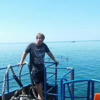 Андрей Шабалдак
