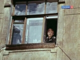 Хф  Последнее лето детства (1974) -  1 серия