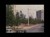 Петька в космосе (1972). Россия. Детский, комедия