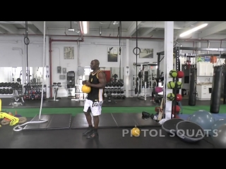 25 Best Kettlebell Exercises For MMA and Combat Fighters