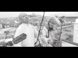 Crazy Horse монах-буддист, шаман, гитарист и никельарфа в одном ансамбле