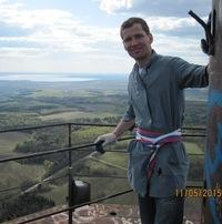 Андрей Агафонов